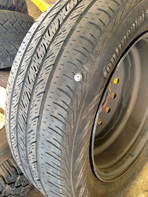 LEX BRODIE'S TIRE LIFETIME TIRE PROTECTION PLAN